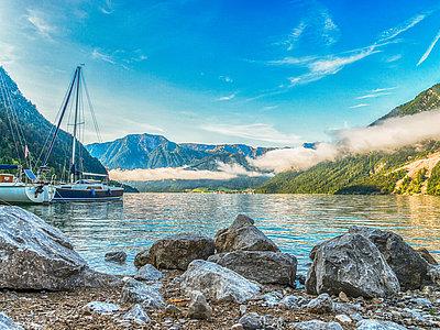 Segeln am Achensee | © Achensee Tourismus