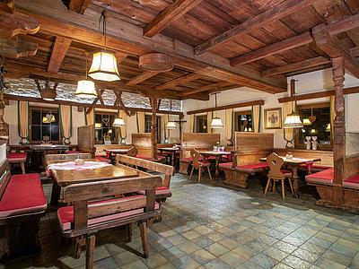 """Restaurant """"Inntal Stadl"""" - Camping Inntal"""