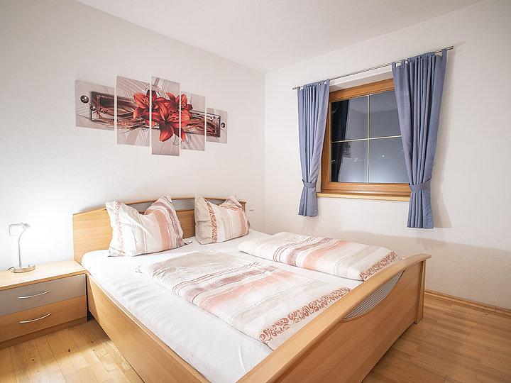 Appartement Rofanblick - Camping Inntal