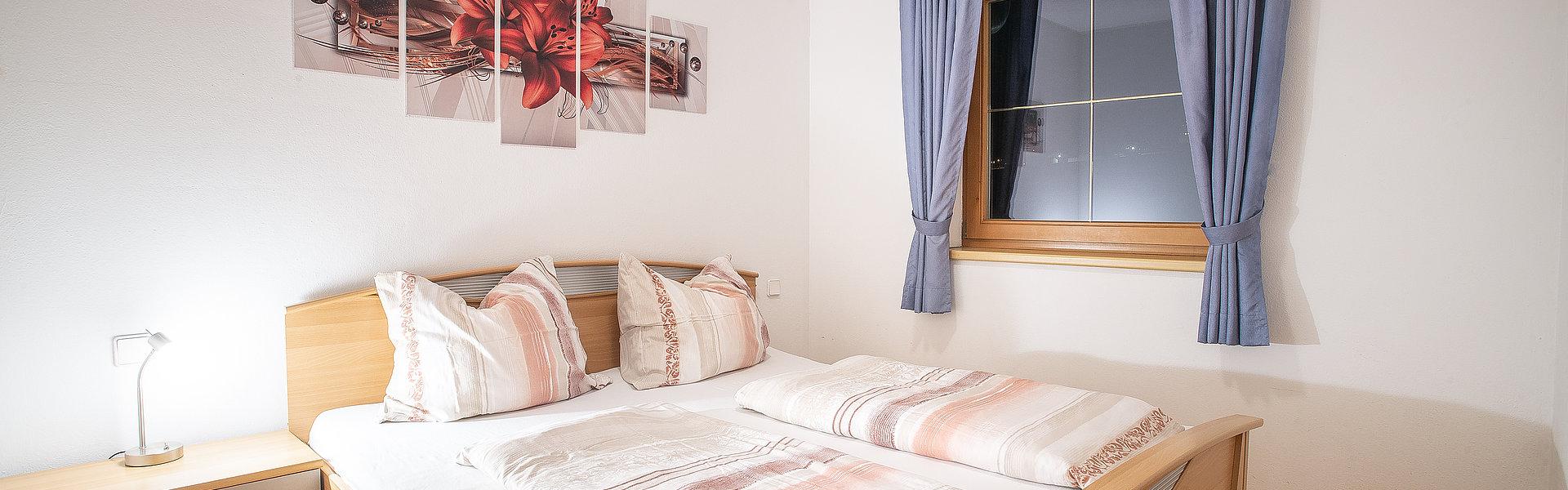 Apartment Rofanblick - Camping Inntal