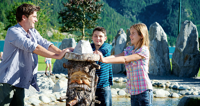 Familienspaß in Achenkirch am Achensee | © Achensee Tourismus