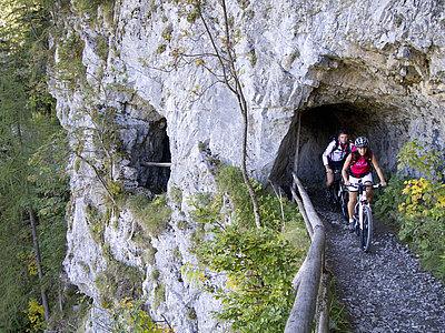 Rad- und Mountainbiken am Zwölferkopf | © Achensee Tourismus