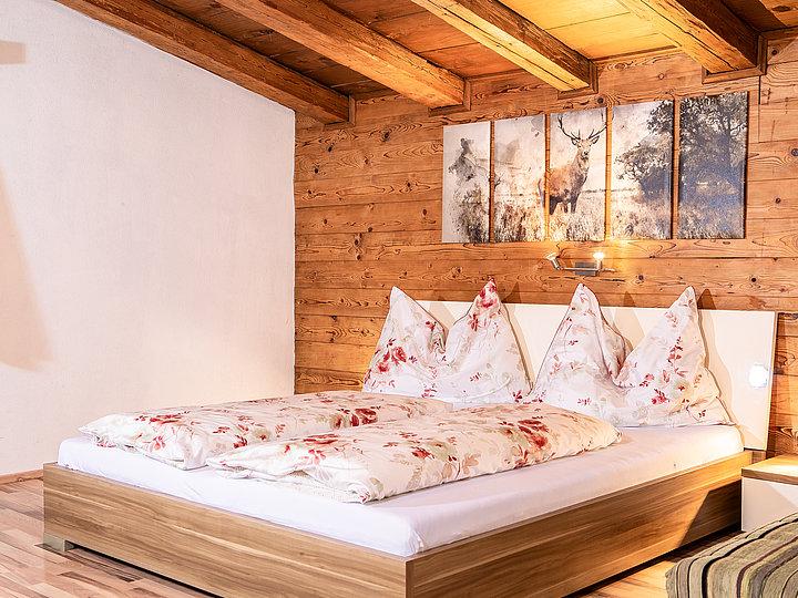 Appartement Zillertalblick - Camping Inntal